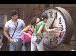 Bigg Boss 7 Day 9 Hell Mates Watch Clock Heaven Mates Distract