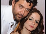Hrithik Roshan Wife Sussanne Roshan Rare Unseen Romantic Pictures
