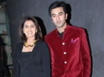 Ranbir Kapoor Mom Neetu Angry Son Ex Girlfriend Deepika Padukone