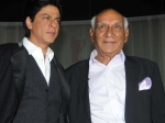 Shahrukh Khan Walk The Ramp As Tribute To Yash Chopra
