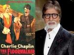 Amitabh Bachchan Restore Charlie Chaplin The Floorwalker Film Mami