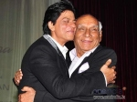 Shahrukh Khan On The Late Yash Chopra