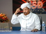 Vishnuvardhan Is Not A Good Actor Mukund Raj