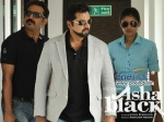 John Robinson Movie Asha Black A Romantic Thriller
