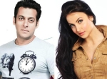 Salman Khan Remind Katrina Kaif Elli Avram Hindi