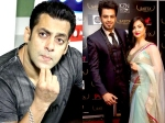 Manish Paul Bigg Boss 7 Salman Khan Supports Elli Avram