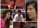 Bigg Boss 7 Nominations Armaan Most Loved Tanisha Andy Asif Least
