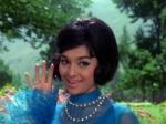 Asha Parekh Celebrates Her Seventy First Birthday