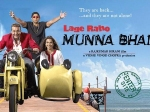 Lage Raho Munnabhai Best Movie On Gandhiji