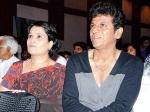 I Am Not Entering Politics Geetha Shivaraj Kumar