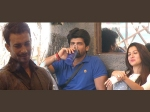 Bigg Boss 7 Cliche Asif Gauhar Closeness Making Kushal Jealous