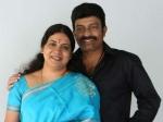 Non Bailable Warrant Against Rajasekhar Jeevitha
