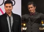 Karan Johar Talks About Dharma Productions And Shahrukh Khan