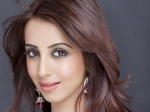 Birthday Special Sanjjanaa Gets Special Gifts
