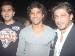 Shahrukh Khan To Play A Gujarati Don In Farhan Akhtar Production