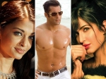 Salman Khan Publicity Aishwarya Rai Katrina Kaif Bigg Boss