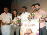 Pics All In All Azhagu Raja Music Released