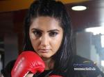 Ragini Dwivedi Reveals Her Crush Gerard Butler