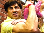 Sunny Deol Turns 57 Happy Birthday 19 October