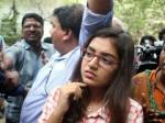Nazriya Nazim Unofficially Banned Tamil Films
