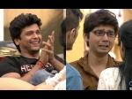 Bigg Boss 7 Nominations Kushal Bullies Vivek Cries Angry Armaan In Box