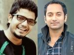 Fahad Fazil Sreenath Bhasi Join Together