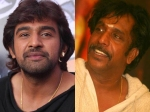 Om Prakash Rao Chiranjeevi Sarja Join Hands For Ayya
