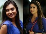Nayantara Nazriya Nazim Navel Scene Controversy