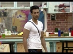 Asif Azim Gets Eiminated Bigg Boss 7 Today But Re Enters Minutes Later