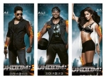 Dhoom 3 New Posters Released Katrina Abhishek Photos