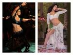Kangna Ranaut Priyanka Chopra Mujra Dances Clash Ramleela Rajjo