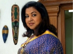 Radhika Sarathkumar Returning To Tollwyood With Umkmm