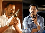 Kishore Atul Kulkarni Acting In Arrambam Get Rave Review