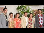 Ahana Deol Marriage Vaibhav Vora February Pictures