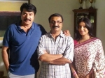 Mammootty Vk Prakash Movie Named Silence