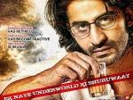 Satya 2 Movie Review