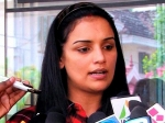 Shweta Menon Says Complaint Was Not For Publicity