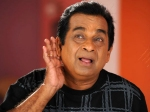 Brahmanandam Play A Thief Welcome Back