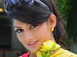Radhika Kumaraswamy Loves Competition