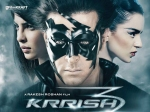 Box Office Collections Krrish 3 Rock Solid Tn