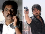 Yash Turns Teacher For Yograj Bhat