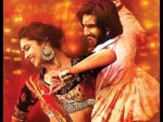 Ram Leela First Day Collection Box Office