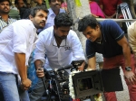 Shivaraj Kumar Starts Camera For Kismat