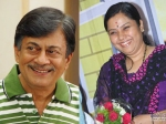 Ananth Nag Thara Play Ideal Couple Shravani Subramanya