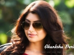 Akanksha Puri Makes Debut In Mollywood