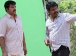 Mammootty Salim Ahamed Team Up Again