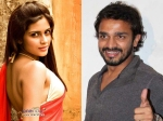 Sangeetha Bhat To Play Female Lead Kismat Vijay Raghavendra