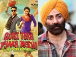 Gori Tere Pyaar Mein Vs Singh Saab The Great Friday
