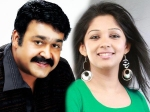 After Mammootty Now Mohanlal To Romance Nyla Usha