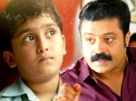 Master Sanoop Becomes Suresh Gopi Son The Real Players